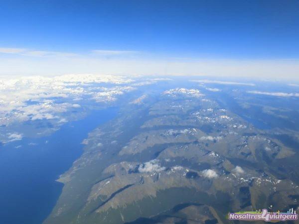 Argentina Tierra de Fuego