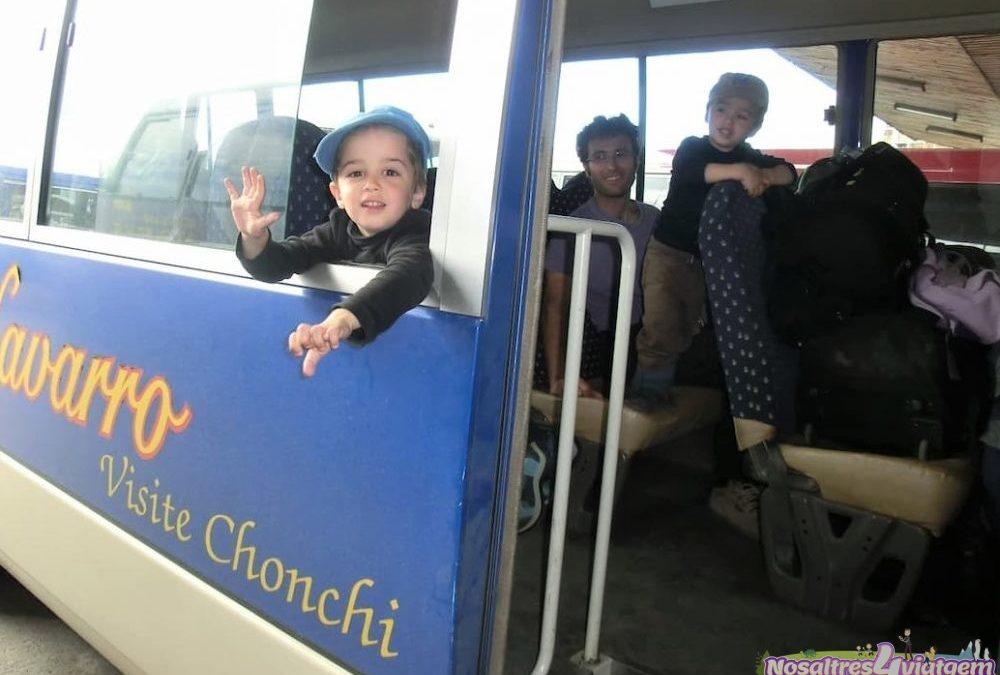 CHILOÉ: TIEMPO PARA LA COMUNICACIÓN Y LA REFLEXIÓN