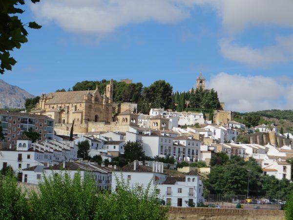 ESPAÑA Málaga Antequera