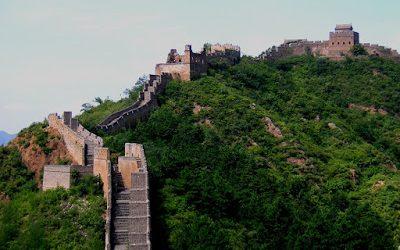 CHINA EN UN MES: UN PLAN PERFECTO