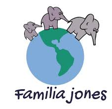 FAMILIA JONES