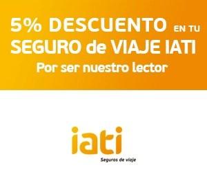 Descuento IATI seguros