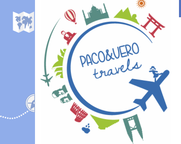 PACO Y VERO TRAVELS