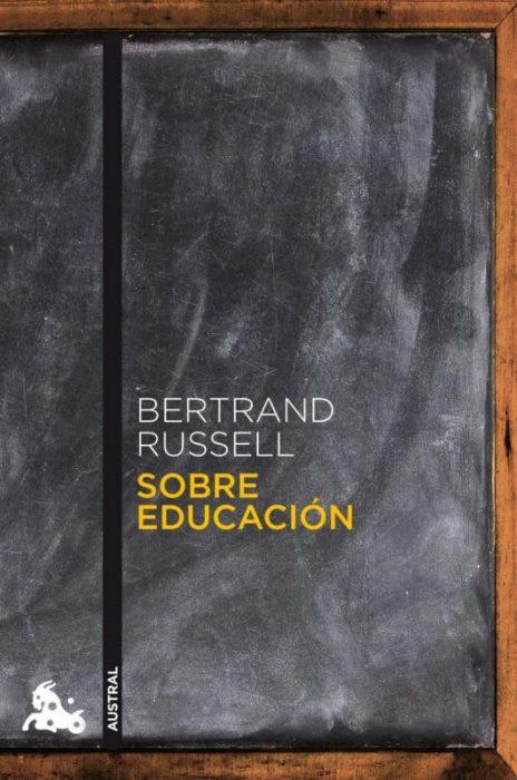 SOBRE EDUCACIÓN