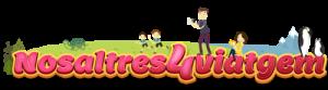 Logotipo nosaltres4viatgem