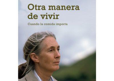 OTRA MANERA DE VIVIR