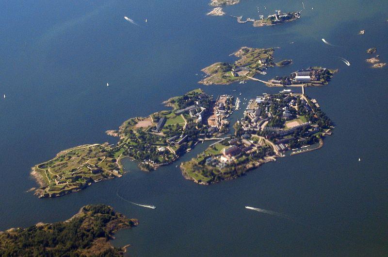 Con Big in Finland nos damos un paseo por Helsinki y preparamos nuestra estancia allí