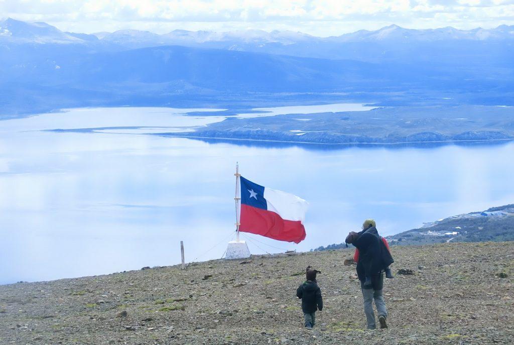 Chile Canal Beagle