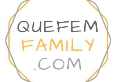 QUÈ FEM FAMILY