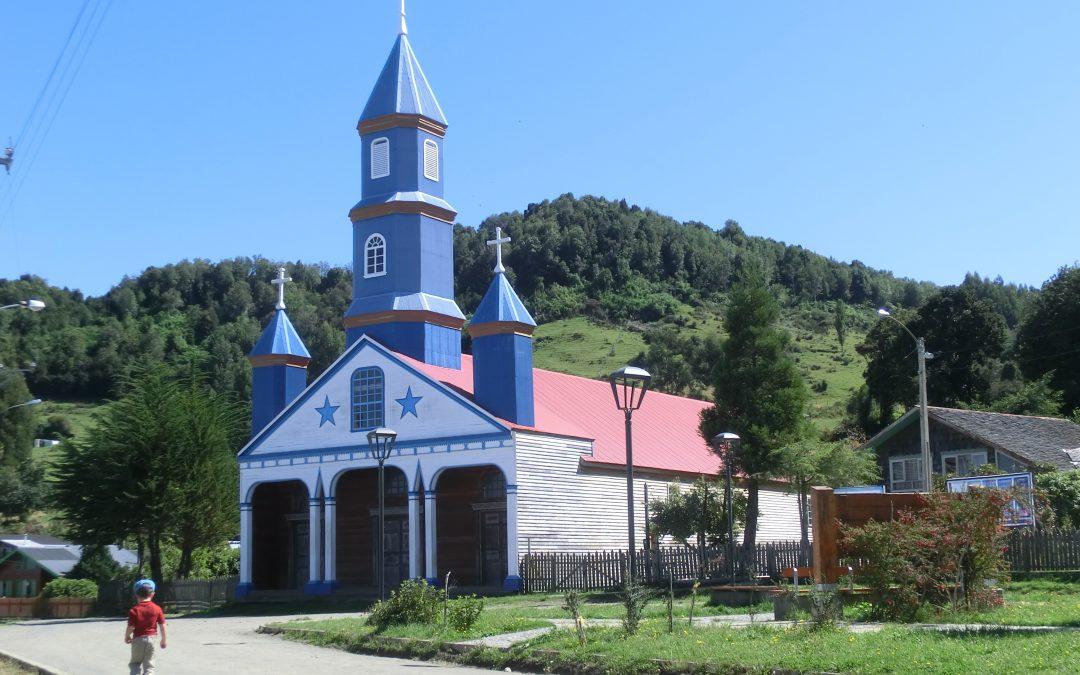 CHILE Chiloé