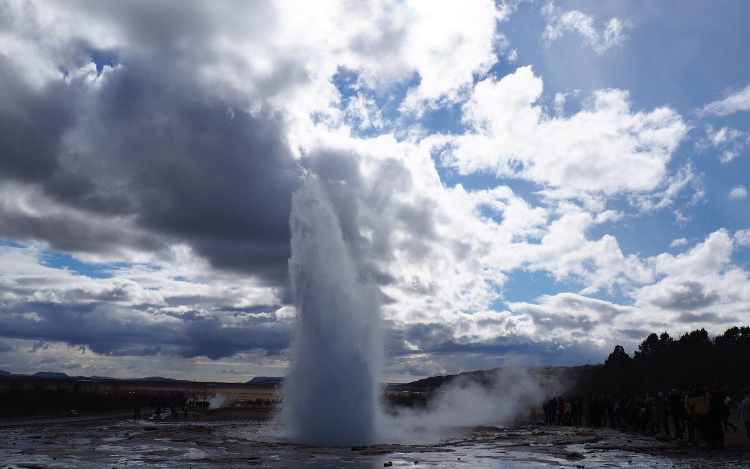 EL CIRCULO DORADO DE ISLANDIA: MUCHO MÁS QUE UN ATRACTIVO TURÍSTICO