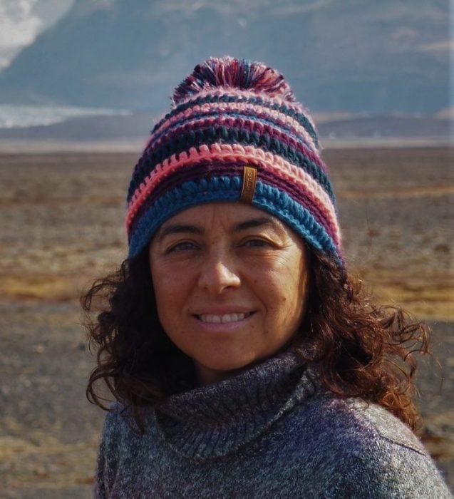 Myriam Fabregat