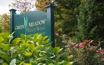 NUESTRA LLEGADA A LA GREEN MEADOW WALDORF SCHOOL