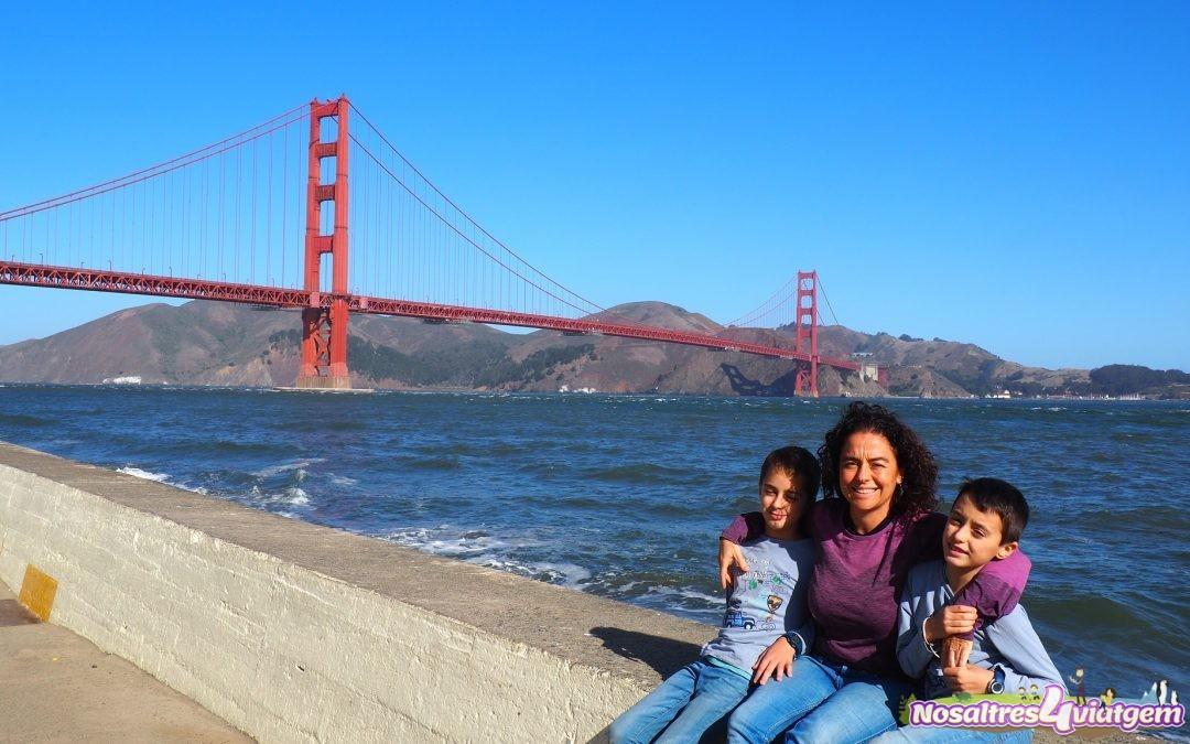 10 DÍAS EN CALIFORNIA CON NIÑOS: RECORRIDO Y PRESUPUESTO