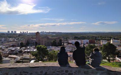 RUTA EN FURGO POR EL INTERIOR DE VALENCIA Y CASTELLÓN