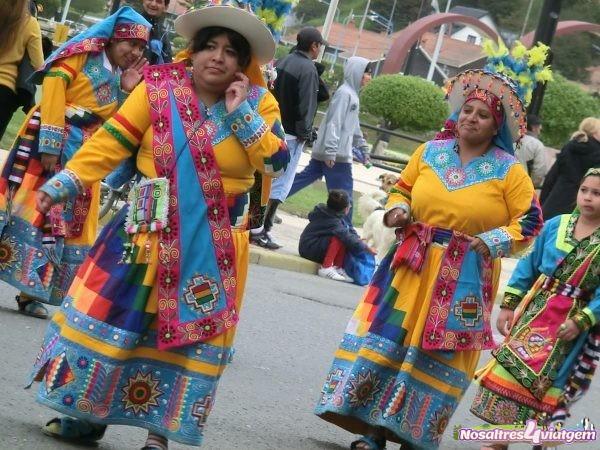 Ushuaia Carnaval