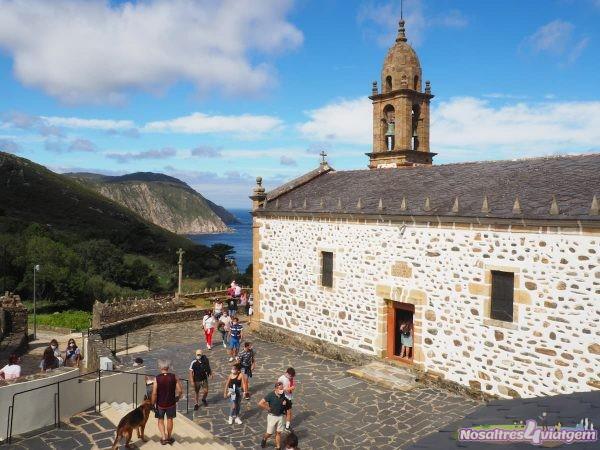 ESPAÑA Galicia San Andrés