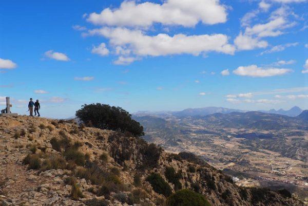 ESPAÑA Alicante Jijona