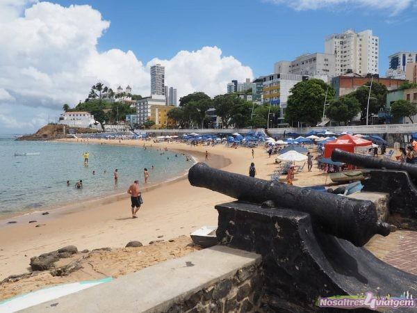 BRASIL Salvador